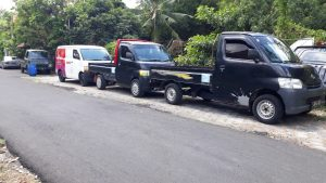 pick up jogja