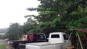 pickup jogja transport